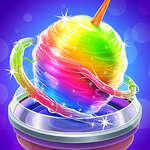 Sweet Cotton Candy Maker game