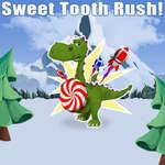 Сладки зъби Rush игра