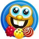 Édes Candy Mania játék