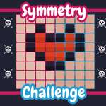 Symmetry Challege game