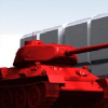 игра Танк войны 2011