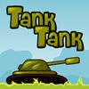 Tank ágyú játék