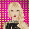 Taylor Makeover játék