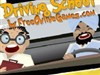 Taxi Driving School game