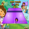 Table Tennis Dora game