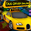 Taxi driver challenge 2 spel
