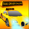 Taxi driver challenge juego