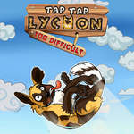 Tap Tap Lycaon Too Difficult game
