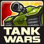 Tank Wars game