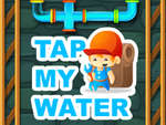 Tap My Water game
