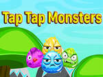 Tap Tap Monsters game