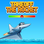 Takeoff The Rocket Spiel