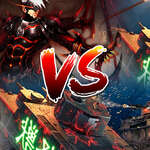 игра Танк VS Демоны