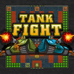 Tank Fight game