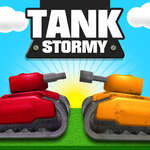 Tank Stormy game