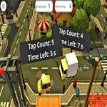 Tik op Tap Parking Car Game 3D spel