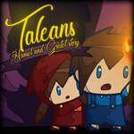 Taleans Hansel Gretel game
