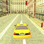 симулатор на такси игра