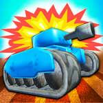 TankHit game