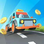 игра Таксистория