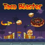 Taco Blaster oyunu