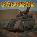 Ataque a tanques juego