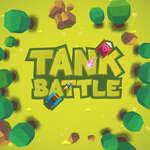 Batalla de tanques juego