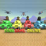Tank Spiel Online