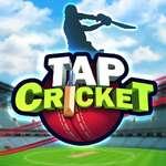 Appuyez sur Cricket jeu