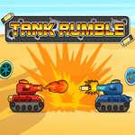 Tank Rumble Spiel