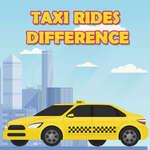 Разлика в таксито игра