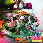 Klepnite na Zombie Mania Deluxe hra