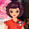 Teenager Fashion Show - Dressupgirlus com Spiel