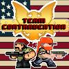 Team Contraventions game