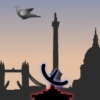 Terror in Londons Skies game