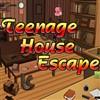 Teenager House Escape Spiel