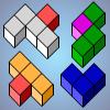 Tetra Block Factory spel
