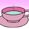 Sim de thé jeu