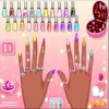 Terrific Nails Show game