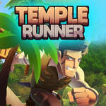 Temple Runner joc