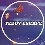 Teddy Escape game