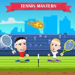 Tennismeesters spel