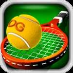 Тенис Pro 3D игра