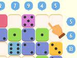Zece blocuri joc