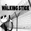 Le bâton de marche jeu