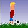 Супер футбол игра