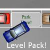 El aparcamiento LP juego