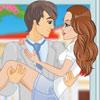 Novomanželia hra