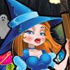 A boszorkány-ház játék