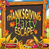 Thanksgiving Party Escape game